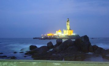 Kanyakumari Holiday Tour