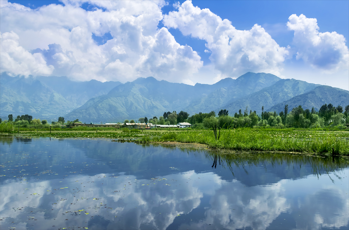 Srinagar Sightseeing Tour