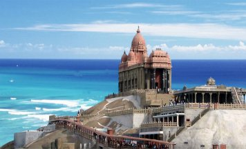 Kanyakumari Sightseeing Tour