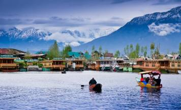 Holiday Tour Package Of Kashmir