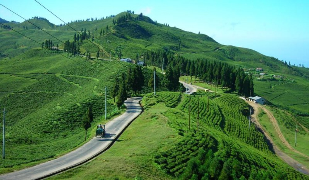 Gangtok Tour Package From Kolkata Price