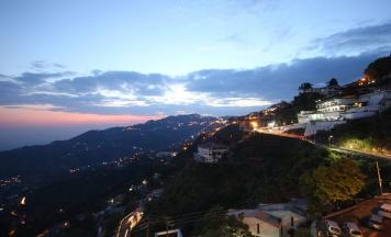 Mussoorie Weekend Tour Packages
