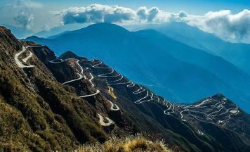 Sikkim Family Tour