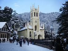 Shimla Tour Package 2 Nights 3 Days