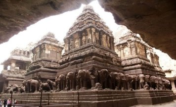 Ajanta Caves Tour Packages