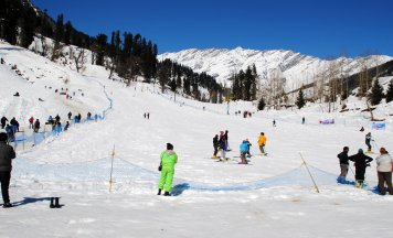 Shimla Tour Packages For Family