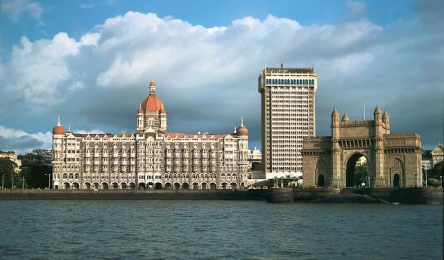 Mumbai Sightseeing Tour Package