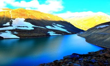 Ladakh Weekend Tour