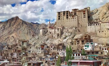 Hidden Monasteries Tour In Ladakh