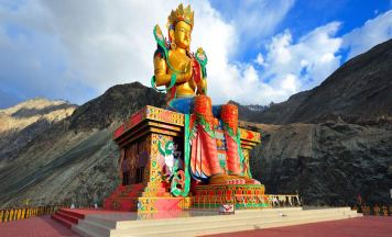 Splendour Of Ladakh