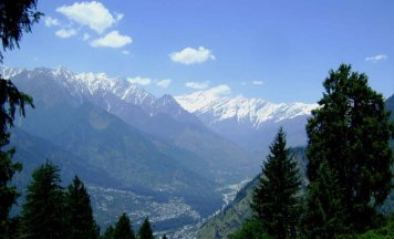 Manali Sightseeing Tour