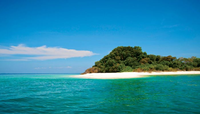 Cheap Port Blair Tour Package