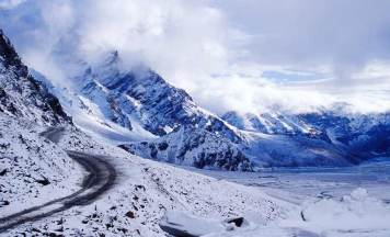 Marvels of Manali & Shimla