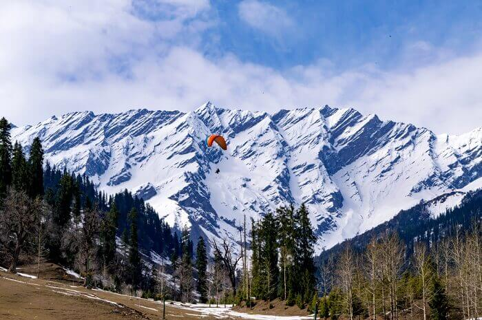 Honeymoon Manali Tour
