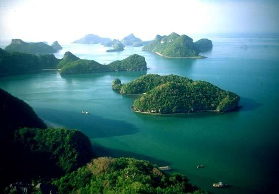 Port Blair Havelock Tour Package