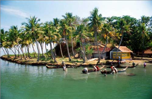 Kerala Tour Packages From Hyderabad