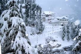 Majestic Dev Bhoomi Himachal Package