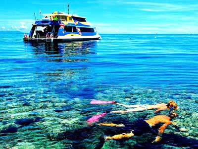 Andaman Nicobar Package From Delhi