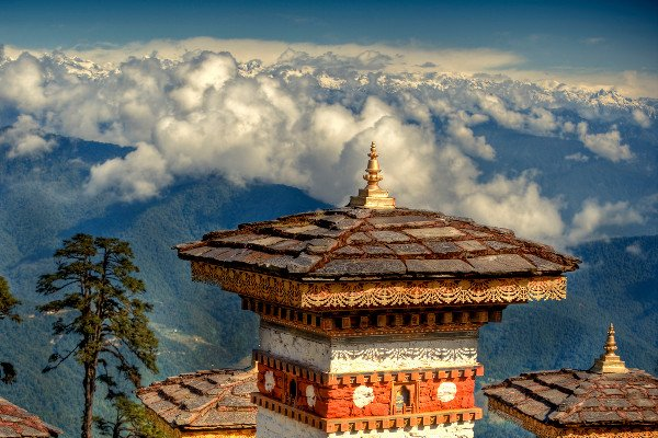 Bhutan Tour Package From Chennai