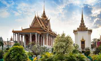 Cambodia Holiday Tour