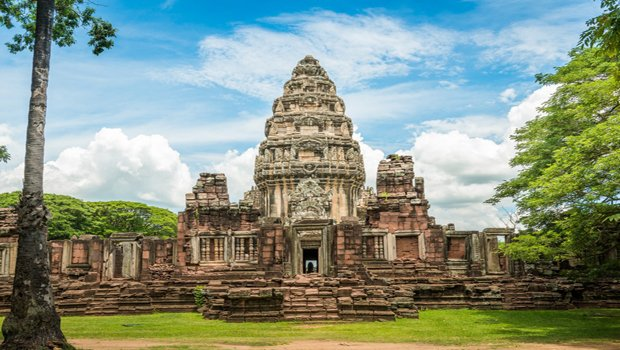 Cambodia Sightseeing Tour