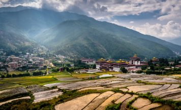Bhutan Weekend Tour