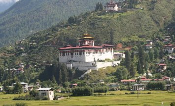 Bhutan Sightseeing Tour