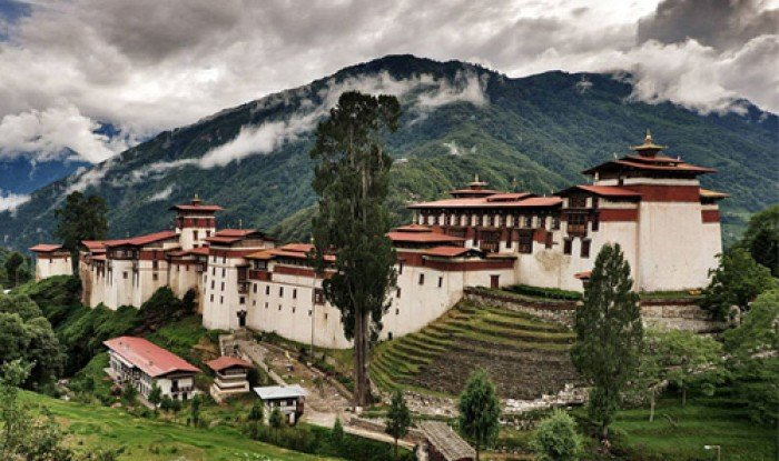 Bhutan Sightseeing Package