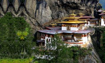 Bhutan Holiday Tour