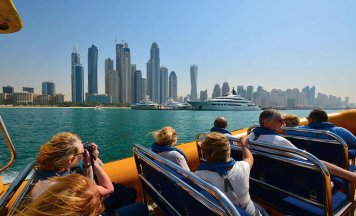 Dubai Tour Package From Kolkata