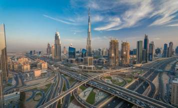 Tour Package Of Dubai