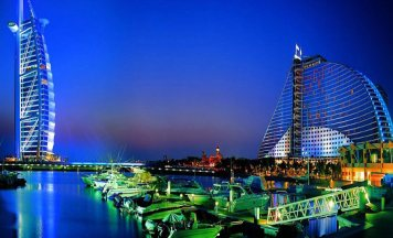 Dubai Tour Package From Mumbai