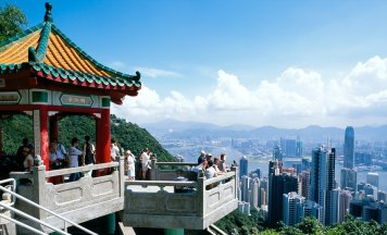 Hong Kong Honeymoon Package