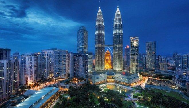 Malaysia Tour With Langkavi