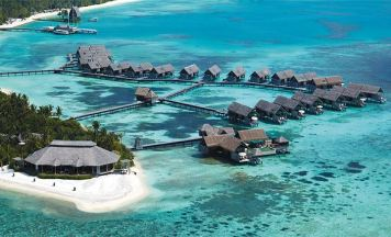 Maldives Tour Package From Hyderabad