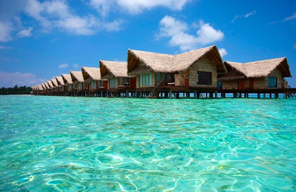 Maldives Tour Package From Ahmedabadq