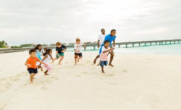 Maldives Tour Package From Chennai