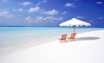Maldives Beach Tour