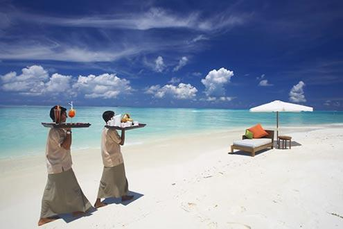 Maldives Tour Package From Delhi