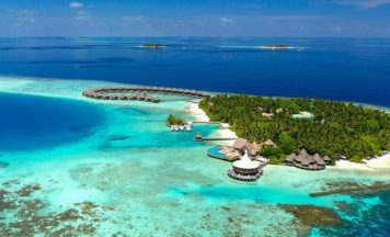 Maldives Tour Package From Mumbai