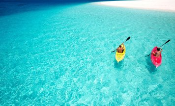 Maldives Adventure Tour