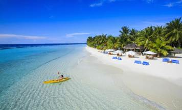 Maldives Beach Package