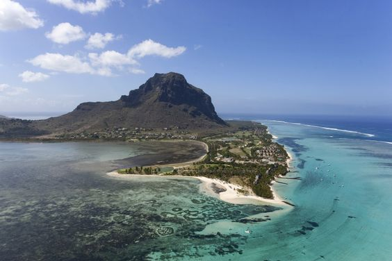 Mauritius Tour Package From Delhi