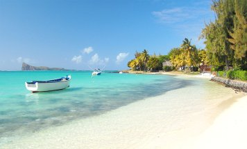 Mauritius Beach Packages