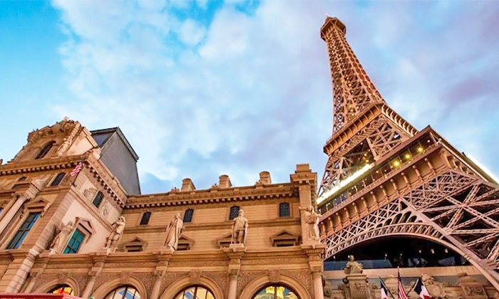 Paris Family Package