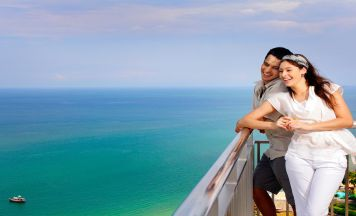 Pattaya Honeymoon Package
