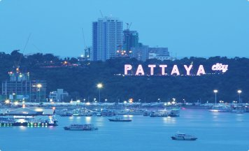 Pattaya Family Package