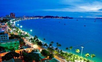 Pattaya Beach Tour