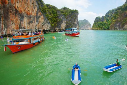 Pattaya Adventure Tour