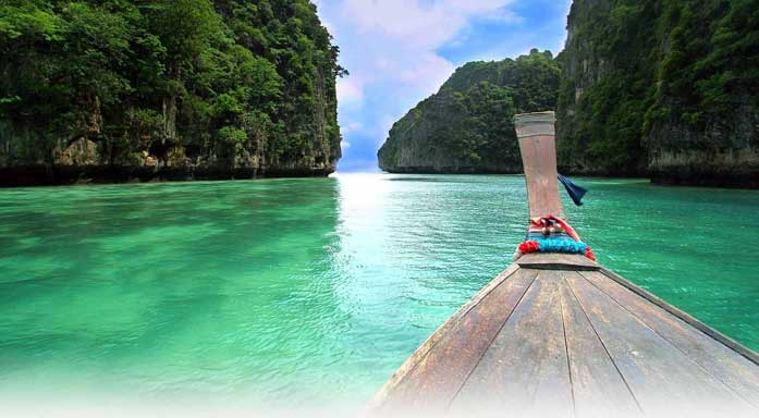 Phuket Honeymoon Package